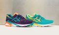 "ASICS Gel-Kayano Trainer ""Flash"" Pack"