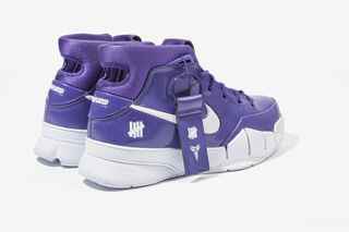f4c05c6304d5f UNDEFEATED x Nike Zoom Kobe 1 Protro  Release Info