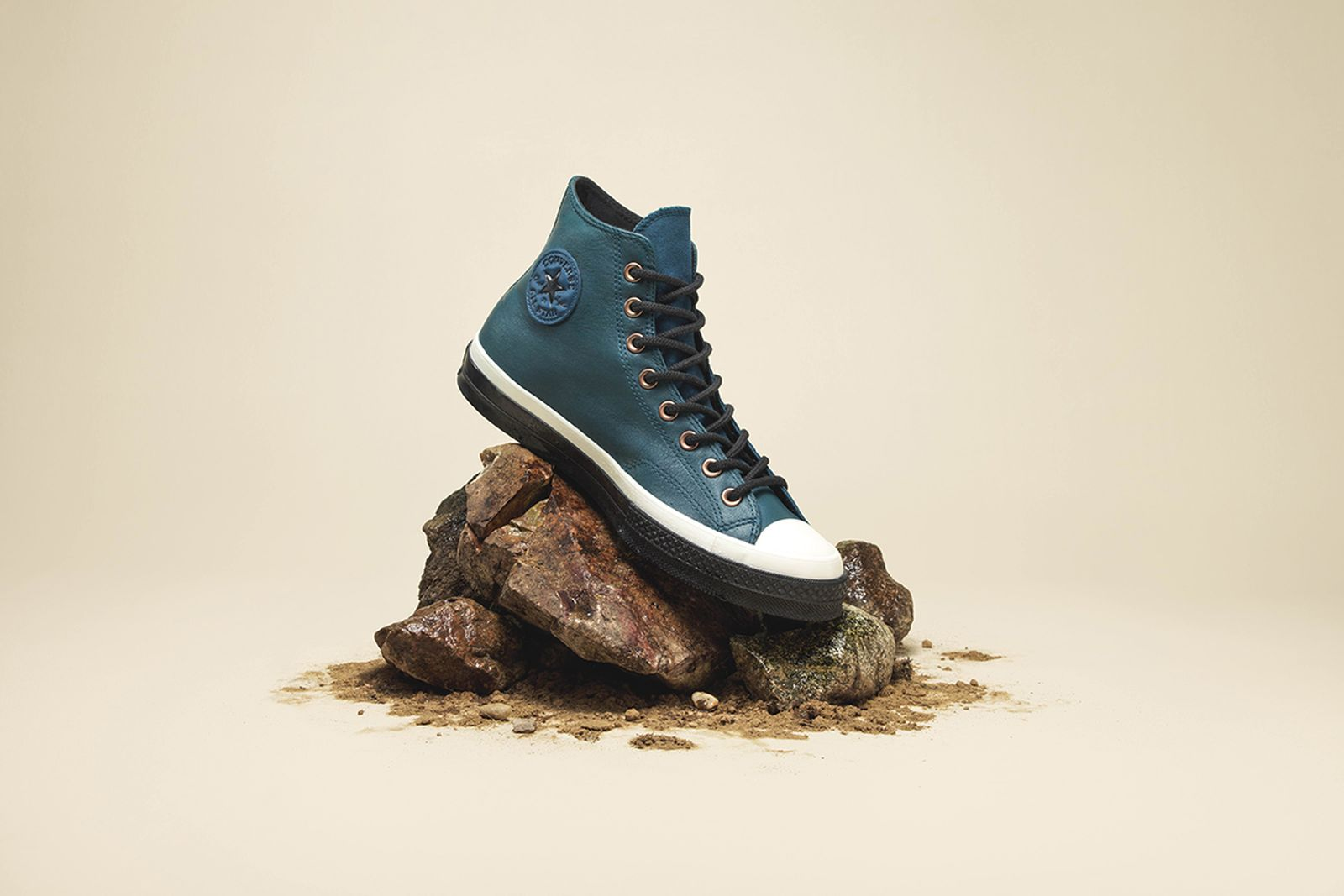 Converse cold weather 2019 Chuck Taylors