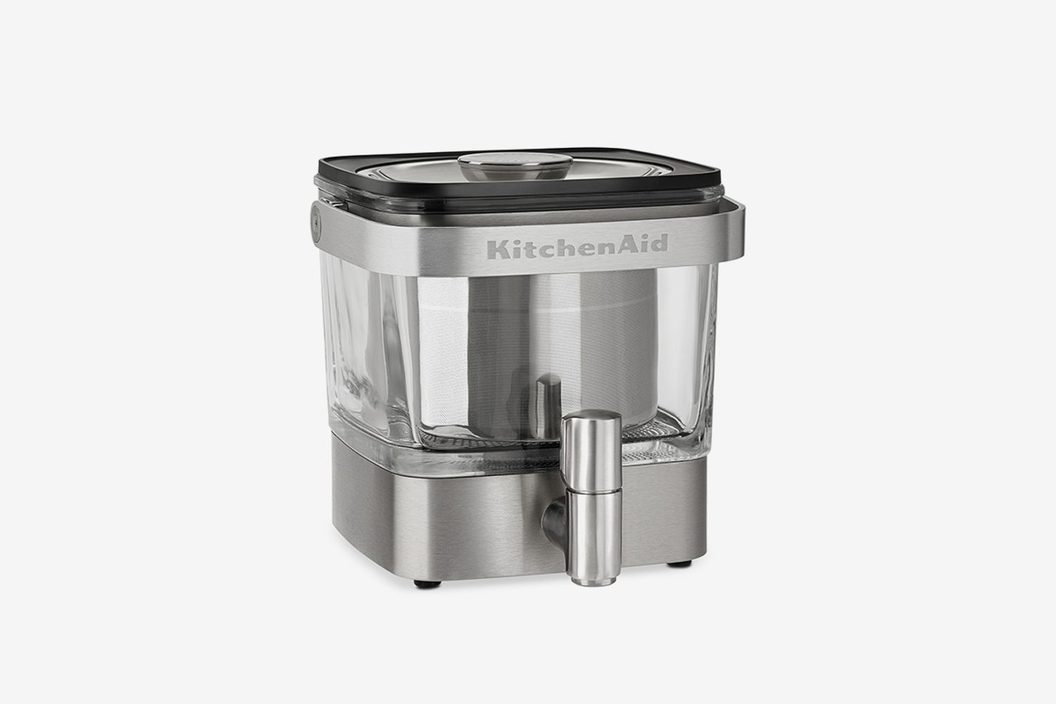 KCM4212SX Cold-Brew Coffee Maker