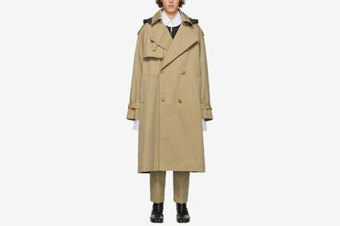 trench coats main 1017 ALYX 9SM Acne Studios Han Kjobenhavn