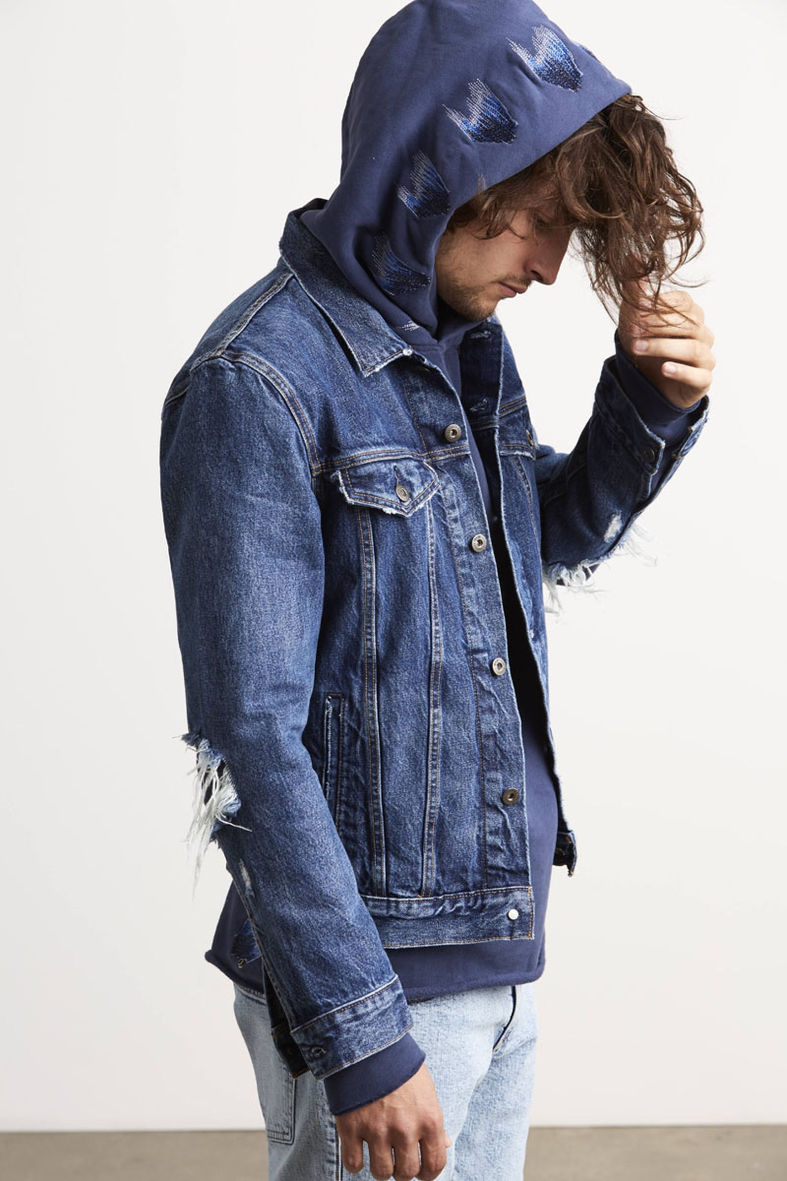 18levis made and crafted ss19 lookbook Levi's