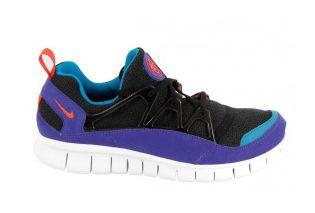 new arrivals 77f18 4b5bb Nike Free Huarache Light  Ultramarine