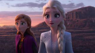 frozen 2 official trailer disney
