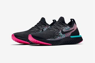 bc0411a09b764 Nike Epic React Flyknit Receives The