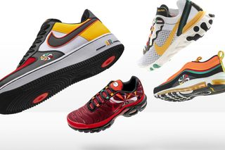 Nike Evolution of the Swoosh Packs: Release Dates & More Info