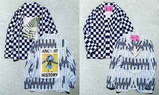 DRx Romanelli, Cali Thornhill DeWitt & Poggy Reinterpret the Yukata Jacket