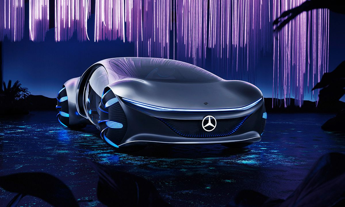 CES 2020: The 9 Biggest EV Announcements You Need to Know About