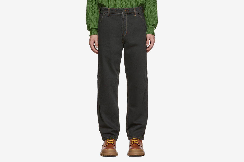 'Le de Nîmes' Jeans