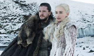 First 'Game of Thrones' Season 8 Photos Tease the Show's Finale