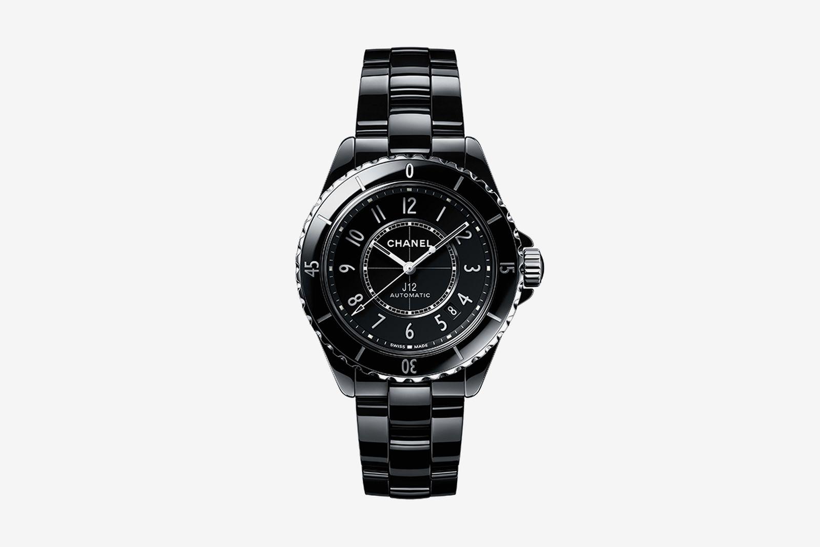 chanel j12 watch 2019