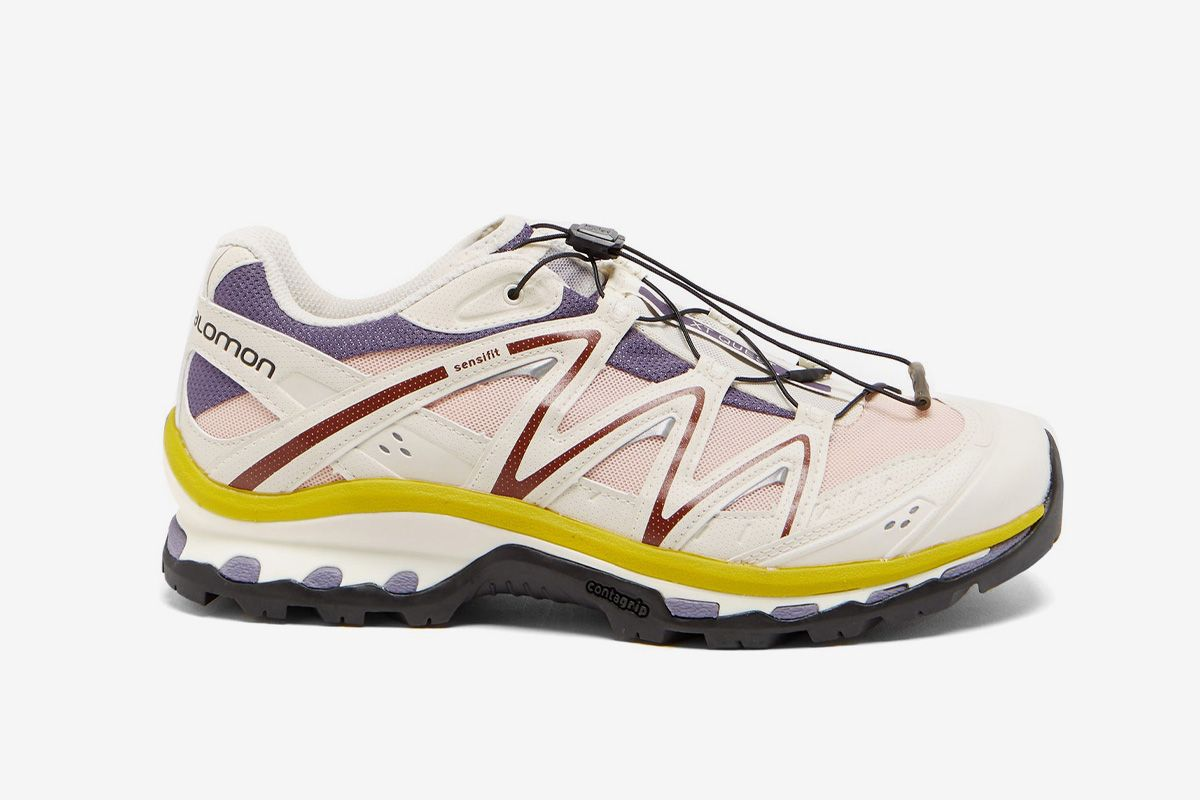 Is This the Best Salomon Colorway Yet? 3
