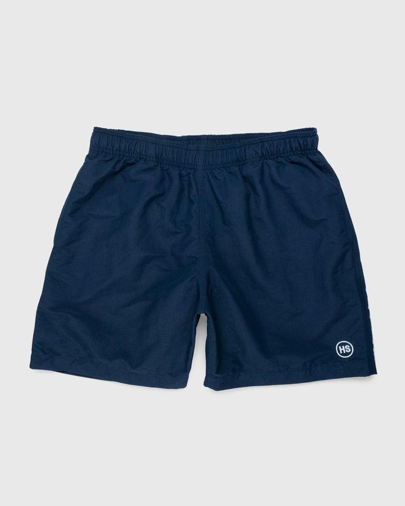 Highsnobiety – Water Shorts Navy