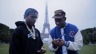 potato salad lyrics explained A$AP Rocky tyler the creator