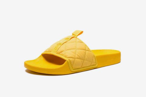 Quilted Slide