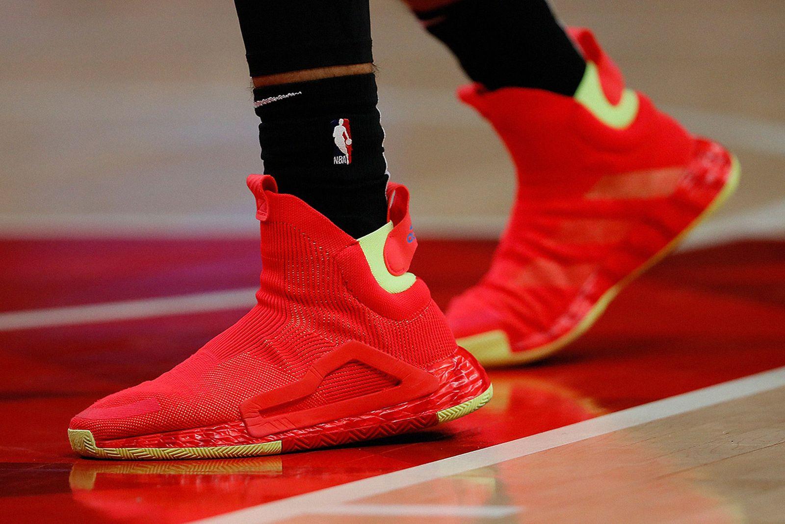 17 best basketball shoes 2019 Adidas New Balance Nike