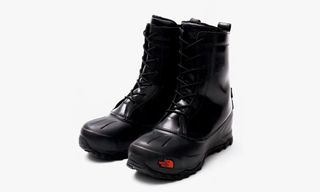 WHIZ LIMITED x The North Face Snow Shot 8″ Boots