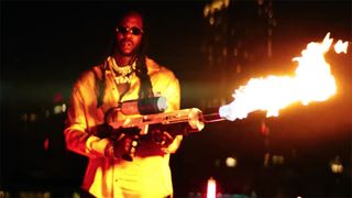 2 chainz hot wings video