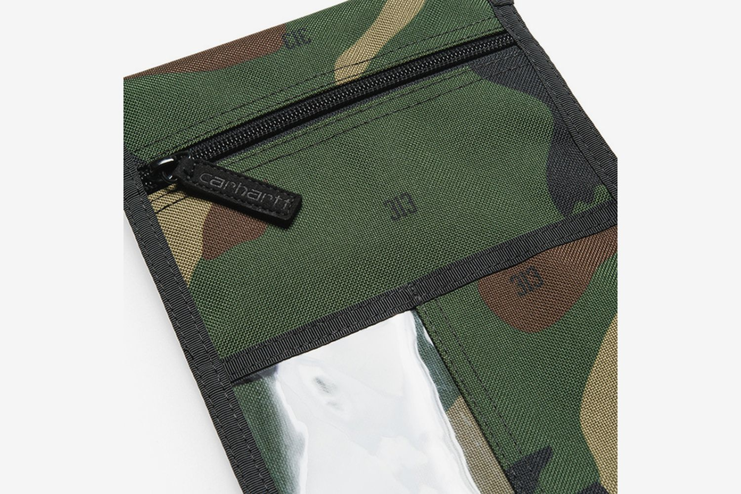 Collins Neck Pouch