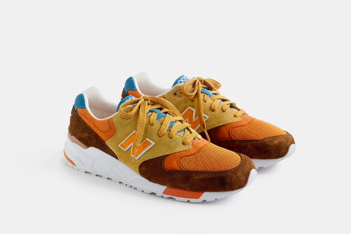 999 Sneakers