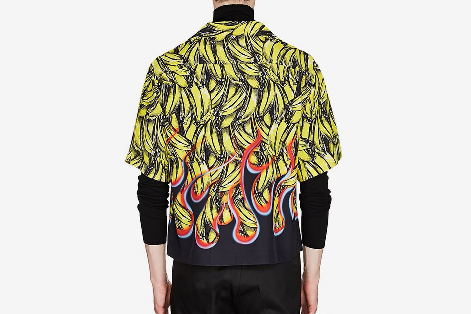 Bananas & Flames Shirt