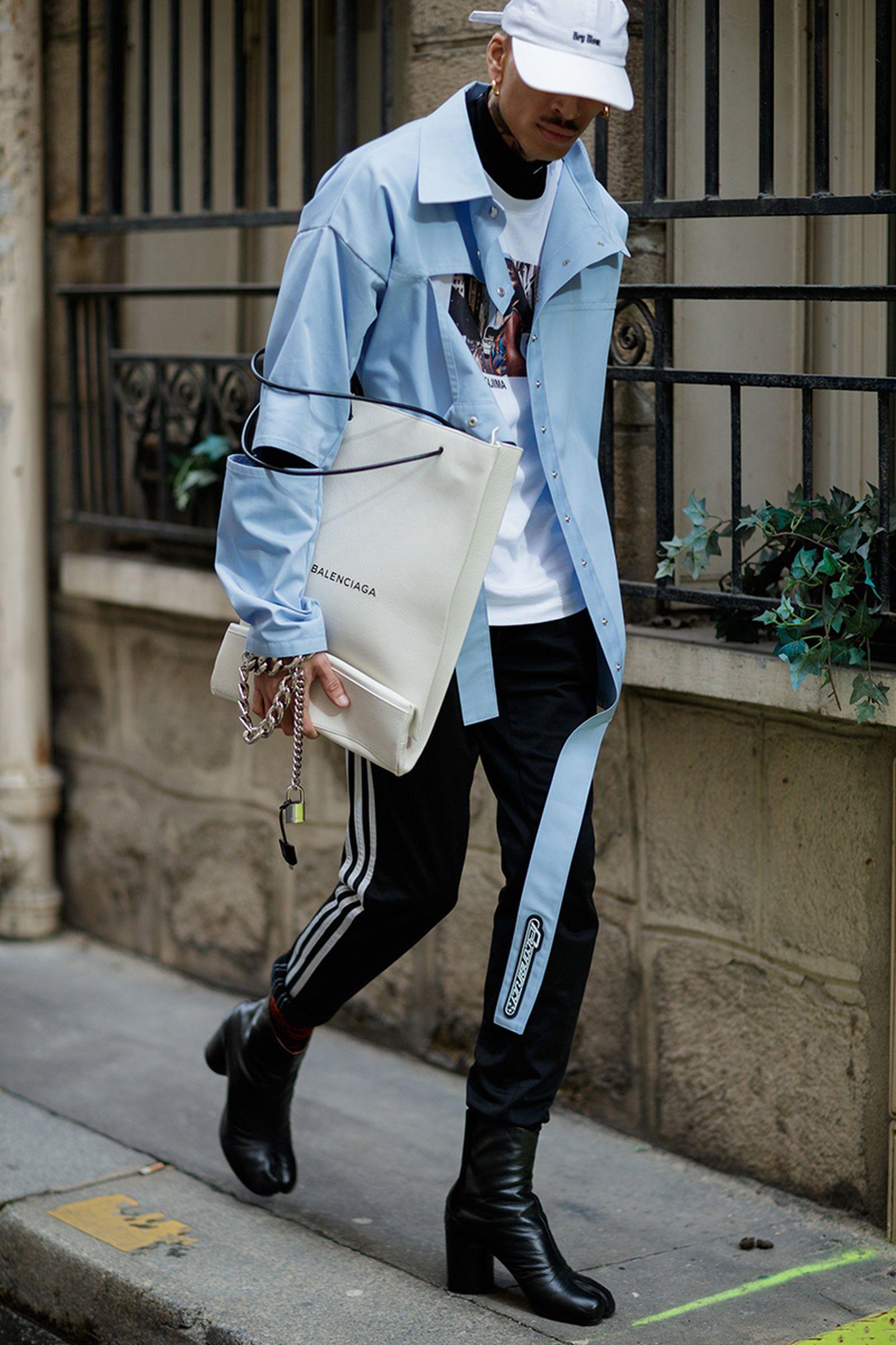 hottest clothing items 2019 Louis Vuitton Maison Margiela Nike