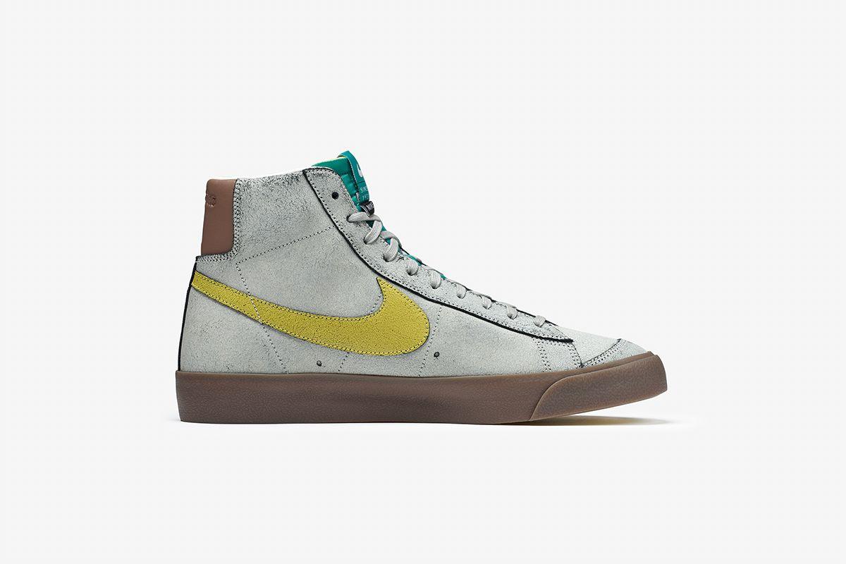 Luka Doncic Gets His Own Nike Air Jordan 1 Mid 7