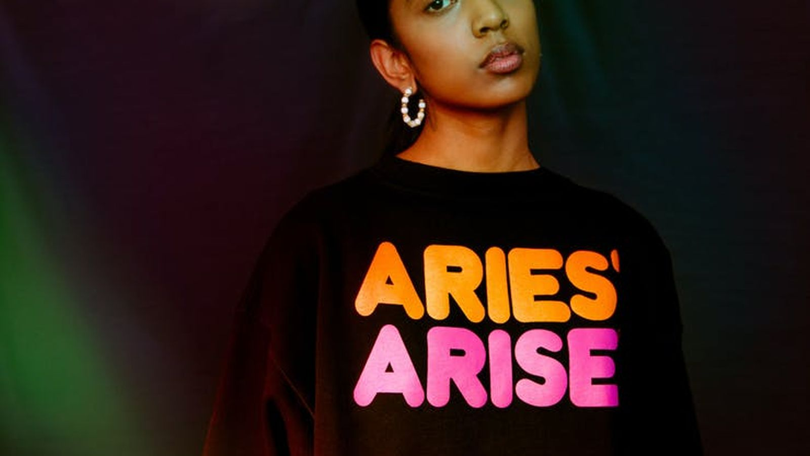 ARIES COLLECTION - campaign