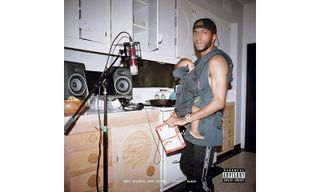 6LACK Offers Quietly Radical R&B on Affecting 'East Atlanta Love Letter'