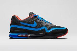 """new concept 30f28 9286a Nike Air Max Lunar1 WR """"2014 Chicago Marathon"""""""