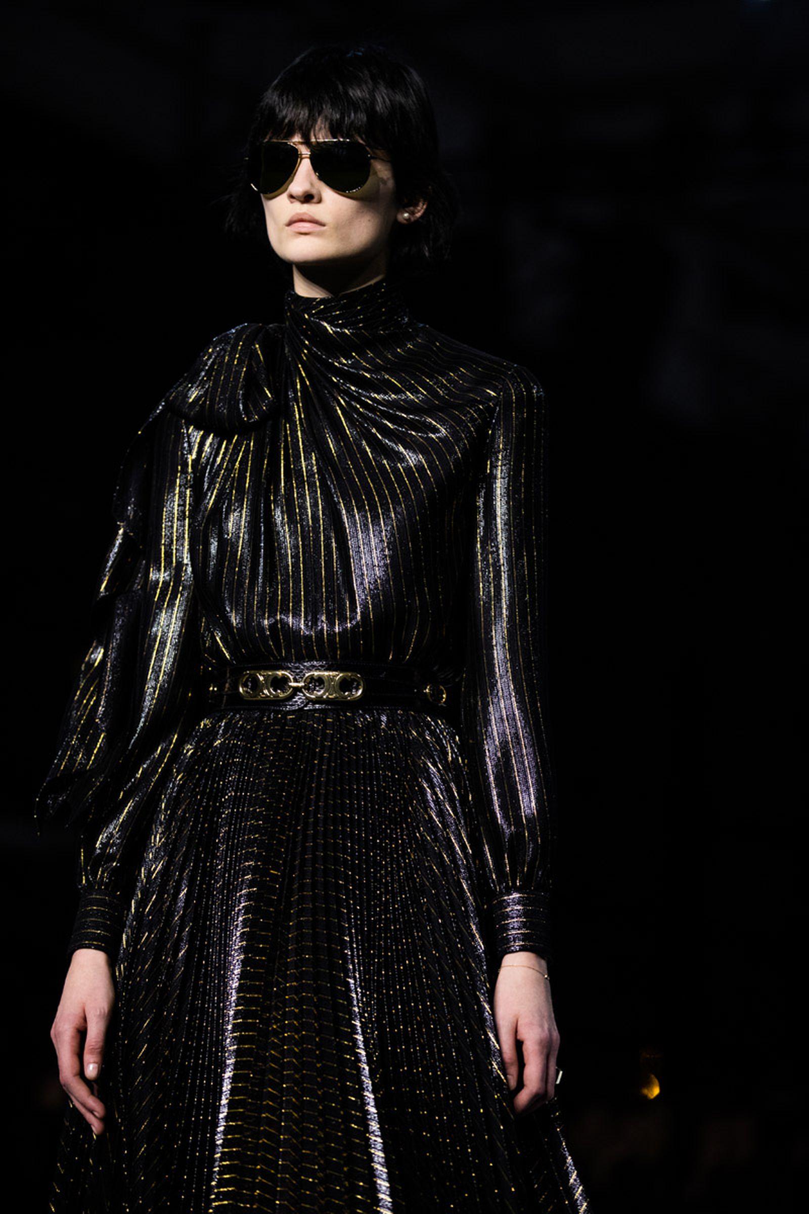 13celine fw19 womens paris fashion week