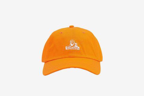 Cotton Canvas Hat
