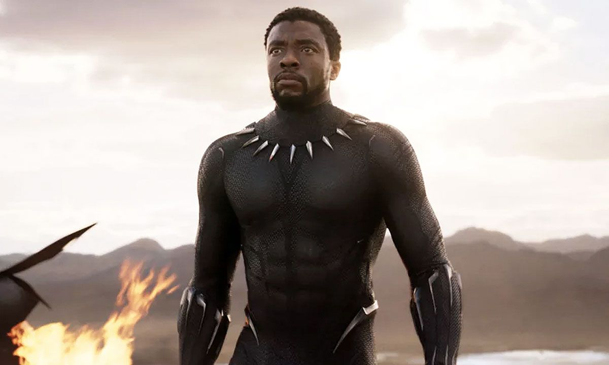 'Black Panther 2' Has an Official Release Date