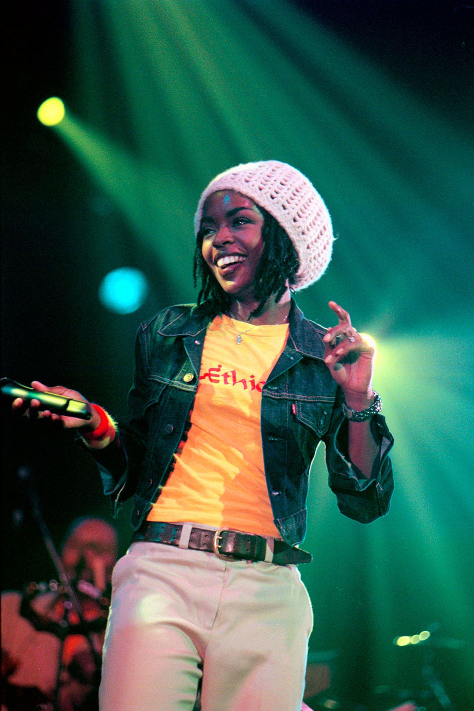 miseducation lauryn hill anniversary The Miseducation of Lauryn Hill