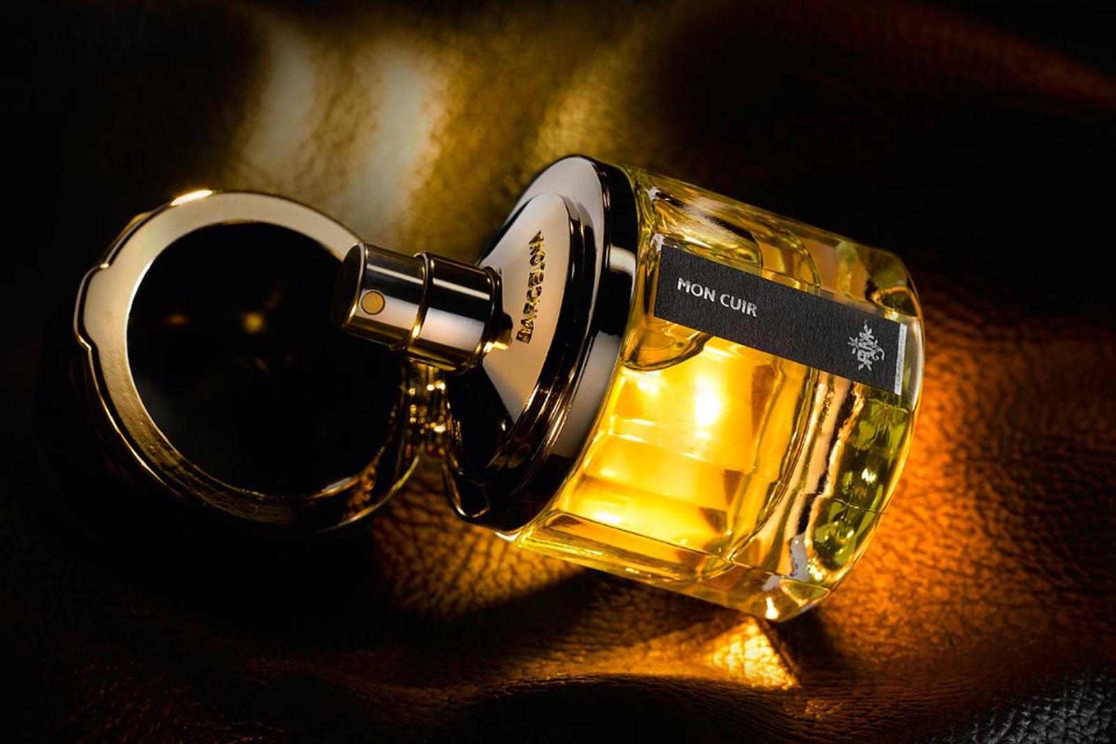 Perfume Brand Ramon Monegal