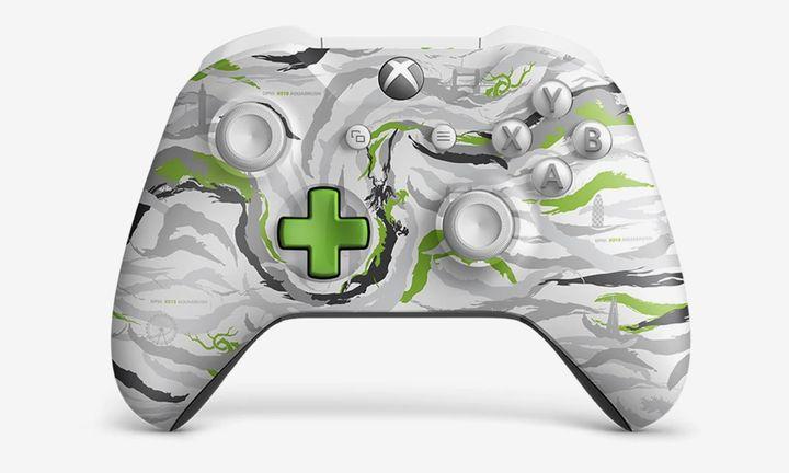 Xbox DPM X019