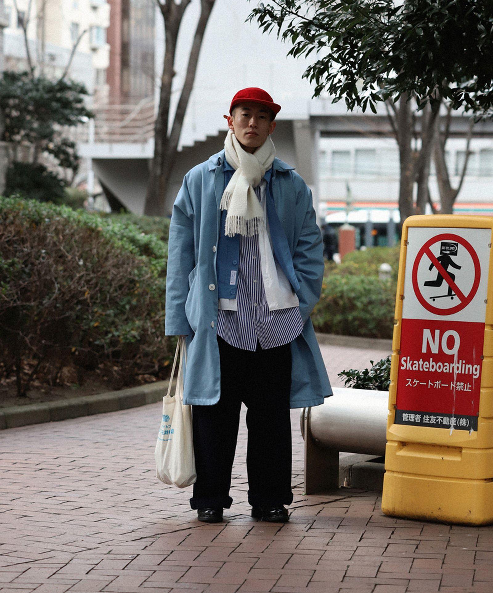 19tokyo street style march 2019 Nicolas Chalmeau