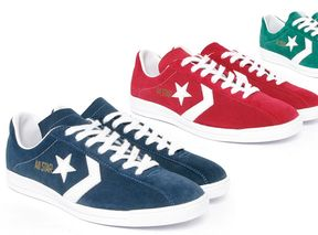 best authentic c3fd8 5aa97 Converse Classic Trainer OX 35th Anniversary Pack