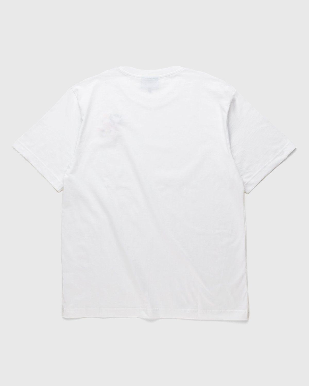 Carne Bollente – Intersexstellar T-Shirt White - Image 2