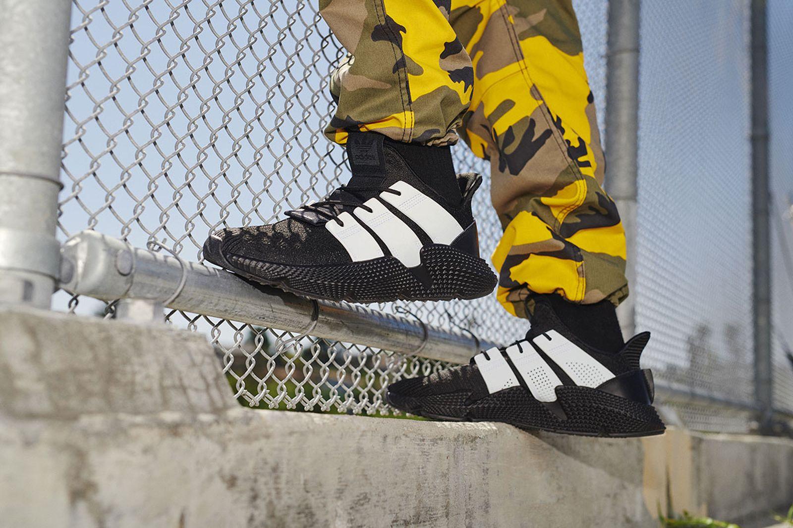 adidas originals prophere release date price