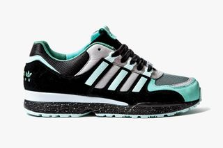 buy popular fff91 fe60b Sneaker Freaker x adidas Originals 2013 Consortium Torsion Integral S