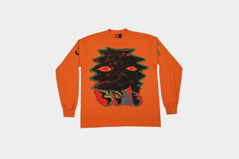 """SATSUMA"" Long Sleeve"