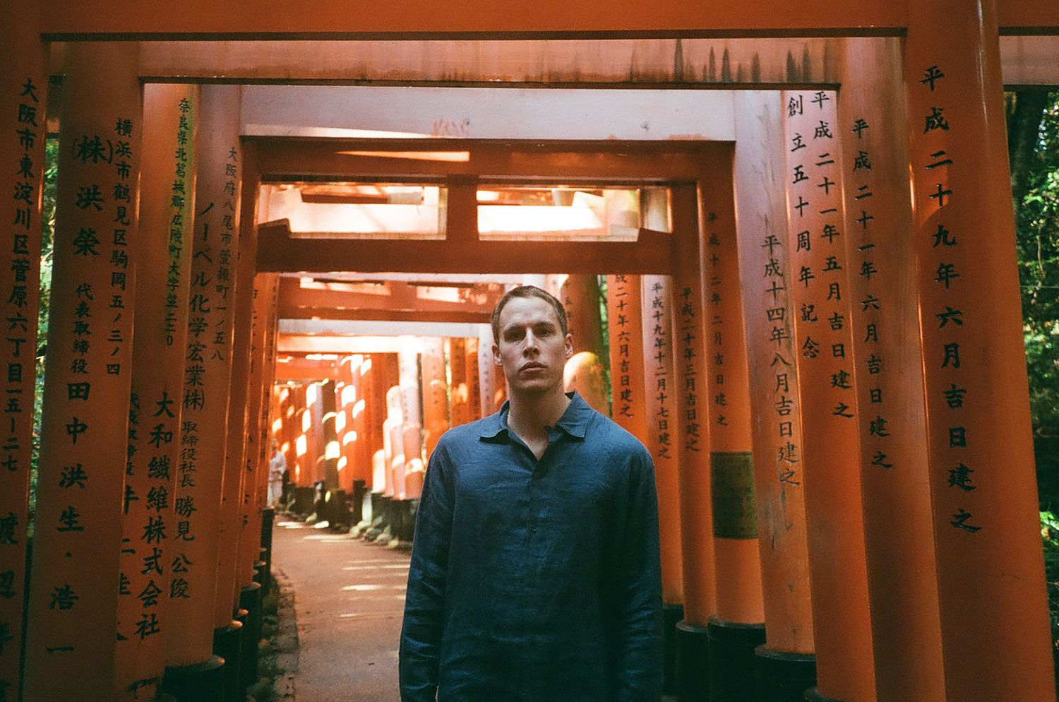 """The Story So Far Set Their Sights on Japan in """"If I Fall"""