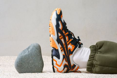 ASICS Relauches the GEL-NANDI For the First Time Since 2000 3