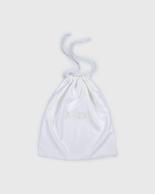 adidas x Highsnobiety — ZX8000 Qualität Cream White - Image 9