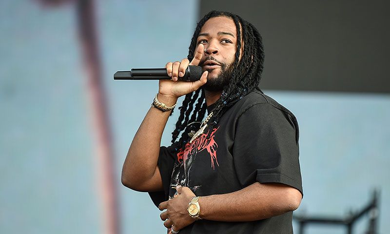 "PARTYNEXTDOOR Finally Returns With New Tracks ""News"" & Drake-Assisted ""Loyal"""