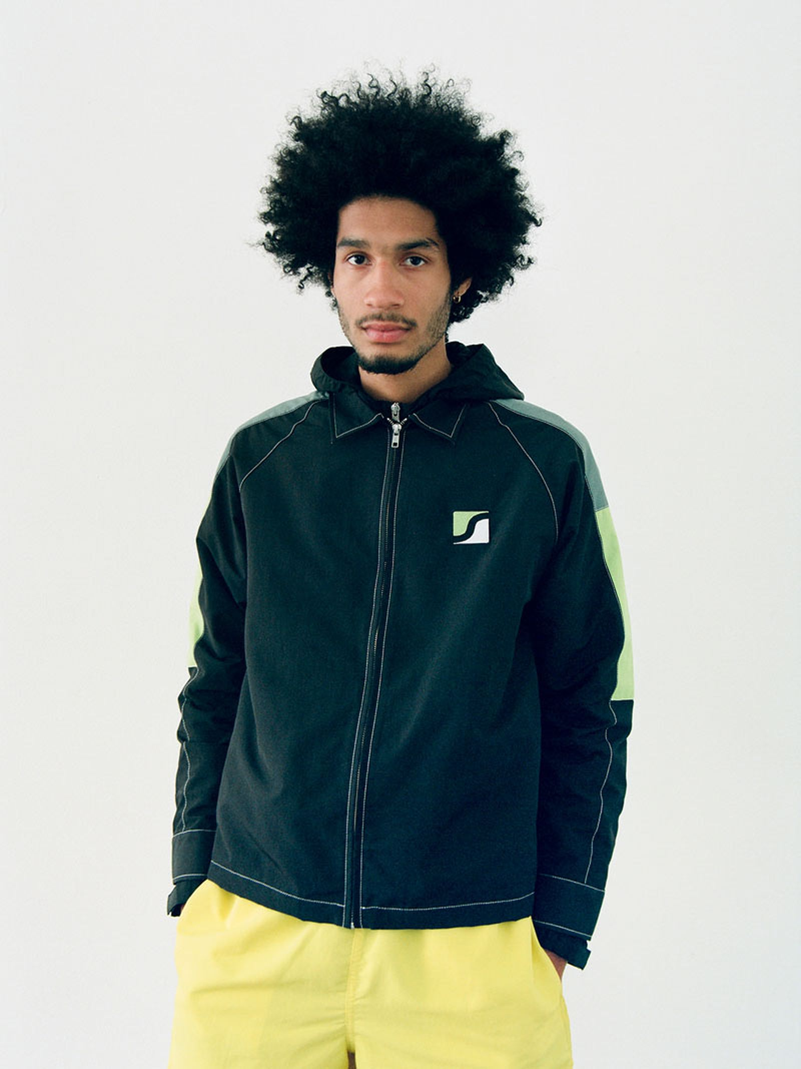 Stussy SP20 Lookbook - D2 Mens - 11