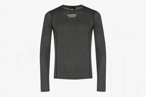 Control Base Layer Long-Sleeve T-Shirt
