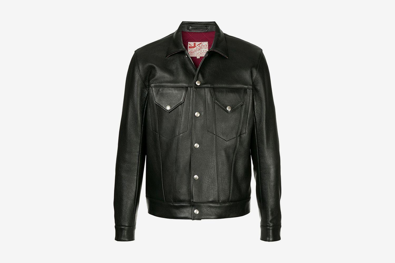Granada Jacket