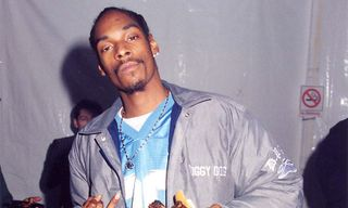 How Snoop Dogg's 'Doggystyle' Redefined West Coast Hip-Hop